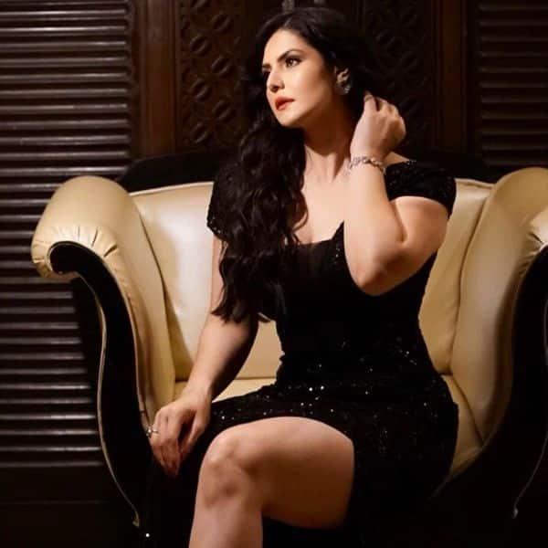 zareenkhan