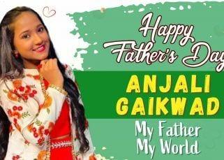 Happy Father's Day: Indian Idol 12 कंटेस्टेंट Anjali Gaikwad के बेस्ट फ्रेंड हैं पापा, मिनटों में कर देते हैं मूड फ्रेश