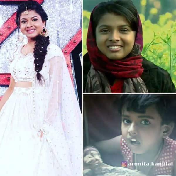 इंडियन आइडल 12 (Indian Idol 12) से फेमस हुईं अरुणिता कांजीलाल (Arunita Kanjilal)