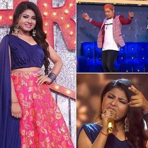 Indian Idol 12: Arunita Kanjilal की अदाओं ने किया सबको घायल, गाना सुनकर सबके सामने मस्ती में नाचने लगे Pawandeep Rajan
