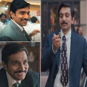 Scam 1992 के बाद Pratik Gandhi को मिल रहे बंपर ऑफर्स, Woh Ladki Hai Kahaan और Ravan Leela समेत इन फिल्मों में आएंगे नजर
