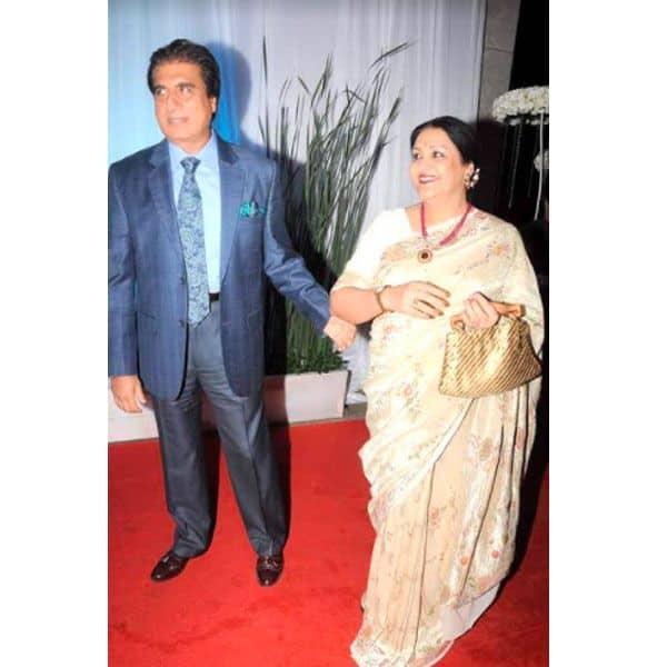 पहले से शादीशुदा थे राज बब्बर