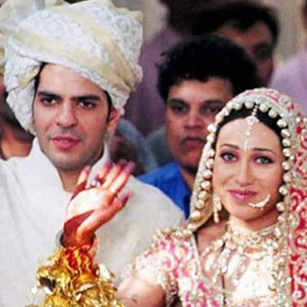 तलाक के बाद पति संजय कपूर पर लगाए थे गंभीर आरोप