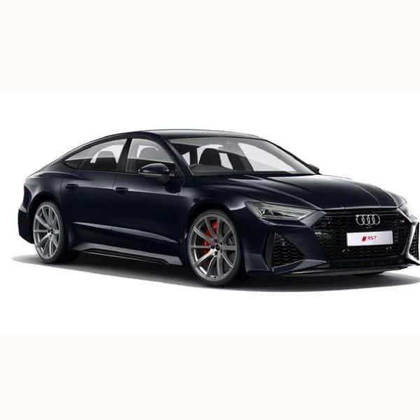ऑडी आरएस7 (Audi RS7)