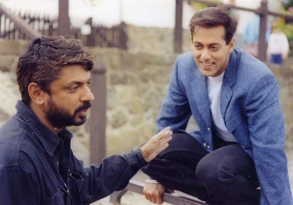 Salman Khan's turn