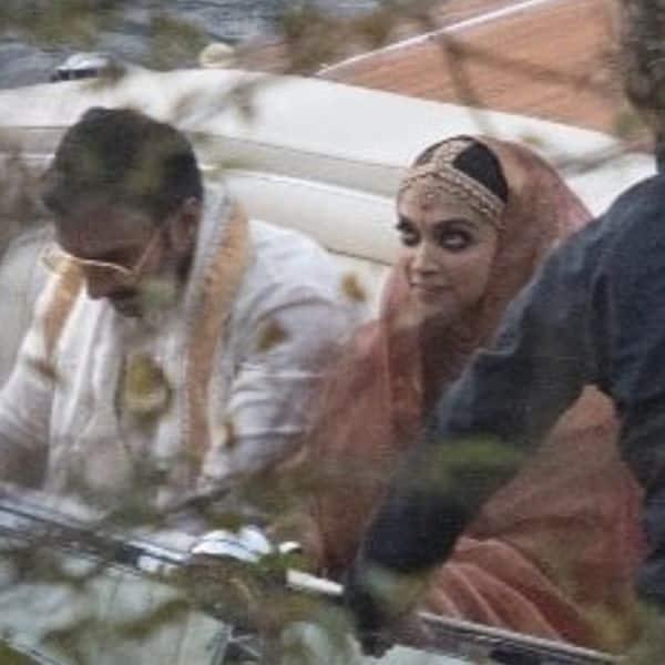 जब रणवीर सिंह के साथ सपनों की दुनिया पर निकलीं दीपिका पादुकोण