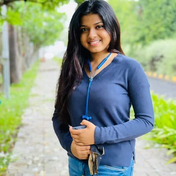 दमन को मिस कर रही हैं अरुणिता कांजीलाल (Arunita Kanjilal)
