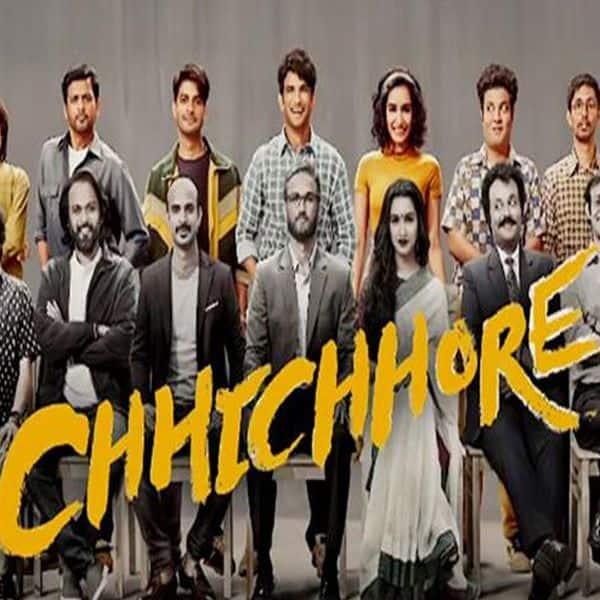छिछोरे (Chhichhore)