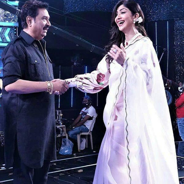 शिल्पा शेट्टी (Shilpa Shetty) को याद आए पुराने दिन