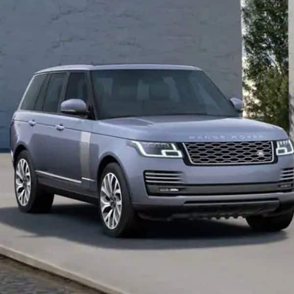 लैंड रोवर रेंज वोग (Land Rover Range Vogue)