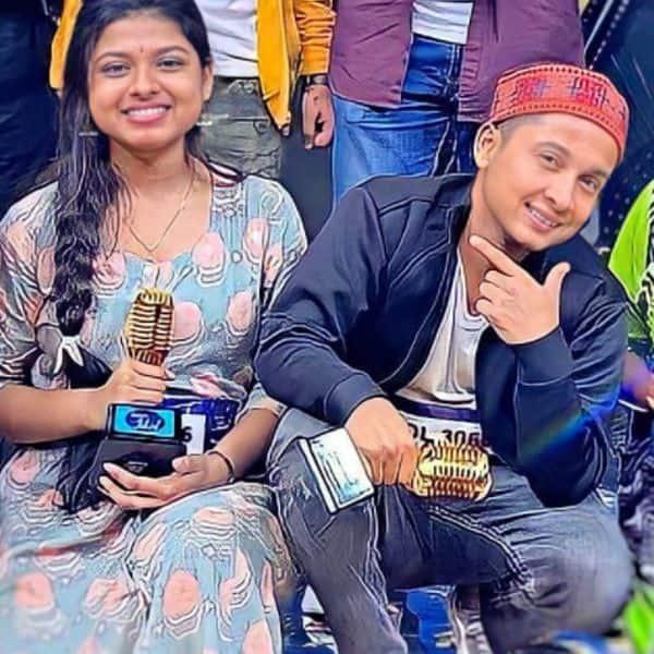 शो की सबसे प्यारी जोड़ी 'अरुदीप'