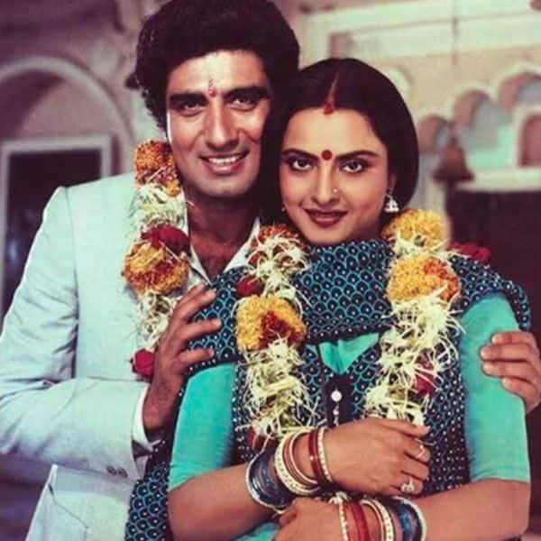 रेखा के साथ रिश्ते में थे राज बब्बर?