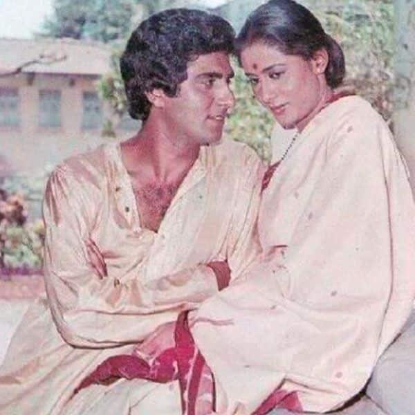 मौत ने किया स्मिता-राज बब्बर को अलग