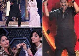 Super Dancer 4: TRP लिस्ट मेंछलांग लगाते ही मेकर्स ने दिया Kumar Sanu को न्योता, सेट पर Shilpa Shetty संग मचाया खूब धमाल