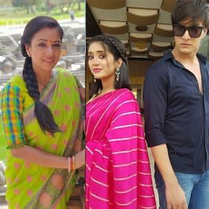 Anupamaa, Yeh Rishta Kya Kehlata Hai, Ghum Hai Kisikey Pyaar Meiin and more – check out the UPCOMING TWISTS in TOP TV shows this week