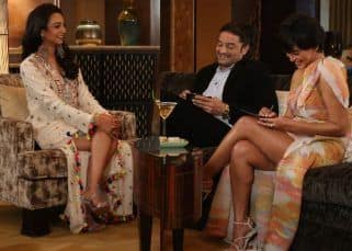 Jaideep Ahlawat and Sayani Gupta had army and corporate aspirations – watch their interesting candid confessions on Ira Dubey's A Table For Two Season 2