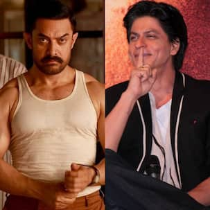 Throwback Thursday: When Shah Rukh Khan advised Aamir Khan fans to 'find an icon you can look up to'