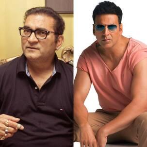 Trending Entertainment News Today – Abhijeet Bhattacharya says Akshay Kumar was 'Gareebo Ka Mithun Chakraborty'; Neena Gupta reveals Subhash Ghai asked her to wear a 'heavily padded bra' for Choli Ke Peeche song