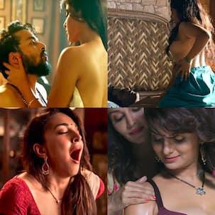 Kiara Advani, Anveshi Jain, Naina Ganguly, Rasika Dugal – 11 bold actresses who left little to the imagination in THESE web series
