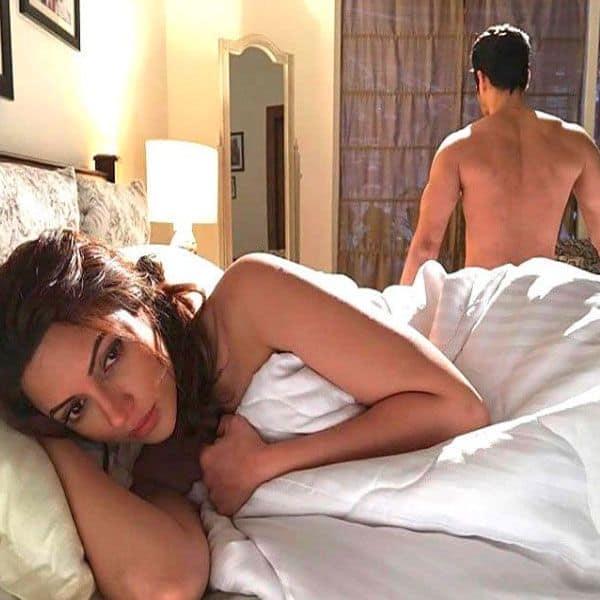 शमा सिकंदर (Shama Sikander)
