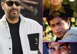 Ajay Devgn Upcoming Movie List: सलमान-शाहरुख और अक्षय कुमार को धूल चटाएंगी Ajay Devgn की ये 14 फिल्में, 2000 करोड़ की कमाई पक्की!