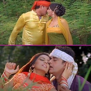 Pyar Tohase Pyar Karile: Pawan Singh के बाद Ravi Kishan संग रोमांस करती दिखीं Akshara Singh, देखें वीडियो