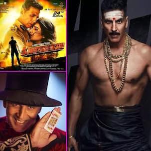 Akshay Kumar Upcoming Movie List: बॉक्स ऑफिस पर बजेगा खिलाड़ी कुमार की इन 8 फिल्मों का डंका, ये फिल्में करेंगी 1600 करोड़ की कमाई!!