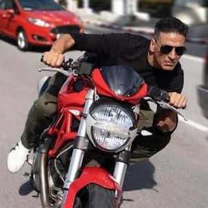 Is Akshay Kumar playing the villain in Dhoom 4? The Khiladiyon Ka Khiladi actor responds