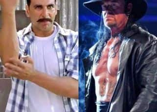 Akshay Kumar responds to The Undertaker's real rematch challenge