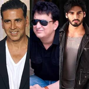 After doing 12 movies with Suniel Shetty, Akshay Kumar to team up with the former's son, Ahan Shetty – deets inside
