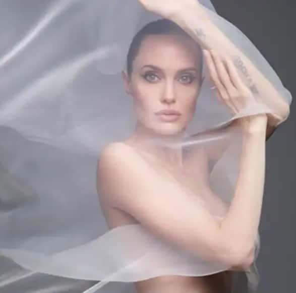 एंजेलिना जोली (Angelina Jolie)