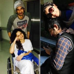 Ankita Lokhande ने शेयर किया अपना और Sushant Singh Rajput का अनदेखा एलबम, कहा 'फिर मिलेंगे...'
