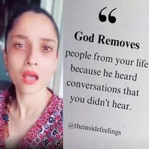 Sushant Singh Rajput के फैंस को आज भी परेशान करता है Ankita Lokhande का ये पोस्ट, निधन के तुरंत बाद किया था डिलीट