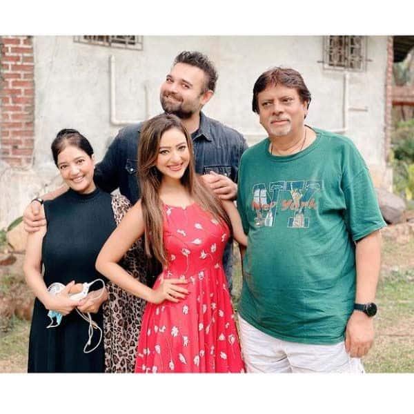 अपने परिवार से भी मदालसा शर्मा (Madalsha Sharma) ने नहीं करवाई रूपाली गांगुली की मुलाकात?