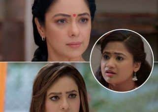 Anupamaa Spoiler Alert: गीता को धक्के मारकर निकालेगी अनुपमा, मुंह ताकती रह जाएगी काव्या