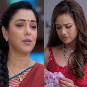 Anupamaa Spoiler Alert: अनुपमा के कमरे पर कब्जा जमाएगी काव्या, इन 2 चीजों को देखकर उड़ेंगे होश