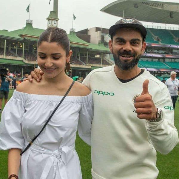 Trolled for Virat Kohli's poor performance