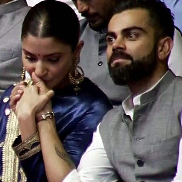 Anushka's attendance at the DDCA ceremony