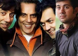 Apne 2: Director Anil Sharma reveals CRUCIAL details about the plot and release of the Sunny Deol, Karan, Bobby and Dharmendra starrer [EXCLUSIVE]