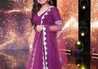 Indian Idol 12: Anurita Kanjilal's latest photos are too gorgeous to be missed