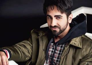 Ayushmann Khurrana REVEALS the reason behind the two Ns and Rs in his name