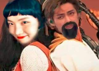 Trending Entertainment News Today – BTS: Kim Taehyung's #Taechwita memes reach Bollywood; Arjun Kapoor reacts to Janhvi Kapoor's twerking