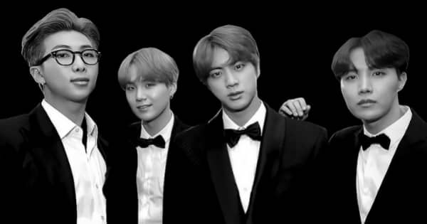Girlistan - Jin, Suga, J-Hope and RM's answers in their Indian interview prove why the Hyung-line deserves all the LOVE and RESPECT – deets inside