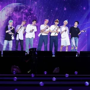BTS Muster Sowoozoo 2021: Band creates new record in the fan event, earns over $71 million