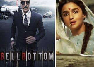 From Alia Bhatt's Gangubai Kathiawadi to Akshay Kumar's Bell Bottom – movies that have dared to book their theatrical release dates during the second COVID-19 wave