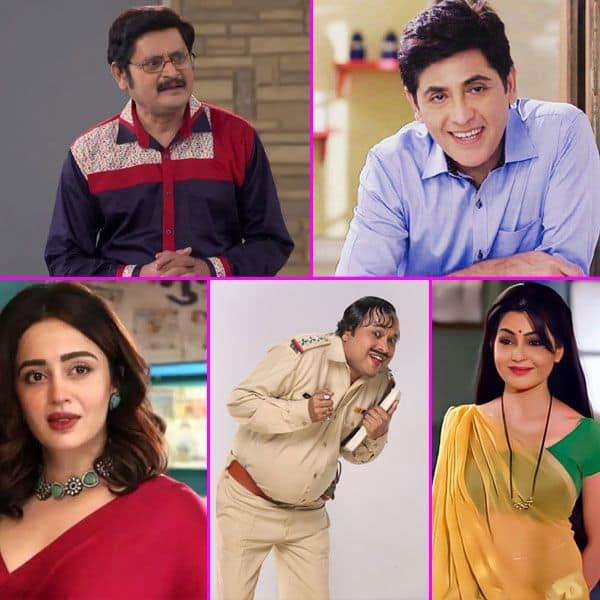 एक एपिसोड के मोटी रकम चार्ज करती हैं Bhabiji Ghar Par Hai की स्टारकास्ट