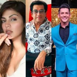 Bigg Boss 15: Rhea Chakraborty, Amit Kumar से लेकर Aditya Narayan सहित, इन 7 कंट्रोवर्सियल सेलेब्स को Salman Khan के शो में देखना चाहते हैं दर्शक