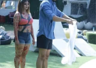 Bigg Boss THROWBACK: When Rakhi Sawant's obsession with Abhinav Shukla exposed her ULTRA-CRAZY side but Rubina Dilaik was unfazed – watch video
