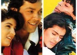 Filmy Friday: Bobby Deol की Barsaat के सामने पानी मांग गई थी Shah Rukh Khan की DDLJ