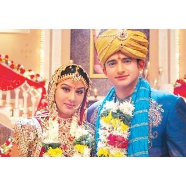 रोमित राज - शिल्पा शिंदे (Romit Raj and Shilpa Shinde)
